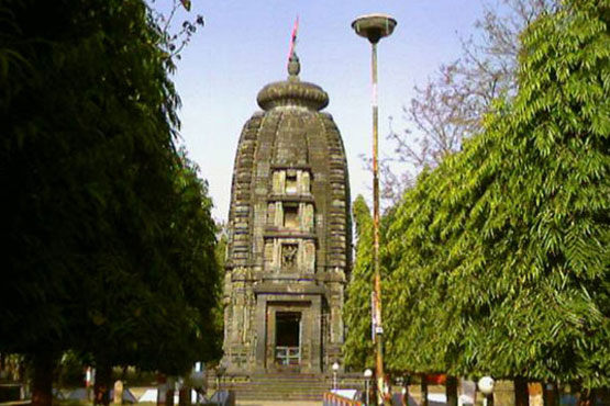 Khiching Temple