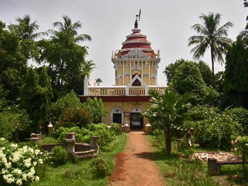 jwalamukhi temple baripada mayurbhanj attractions